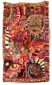 africa rug