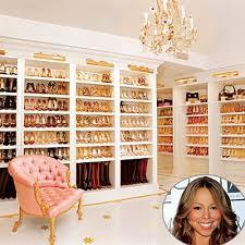 closet size
