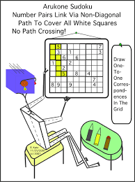 link puzzles