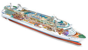 freedom of the seas length