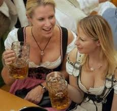 dirndl photos