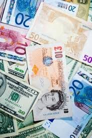 pictures of world currencies