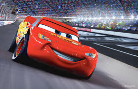 disney and pixar cars