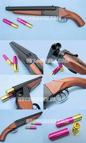 airsoft shotgun with shells
