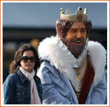 burger king man costume