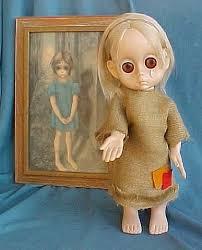 little miss doll
