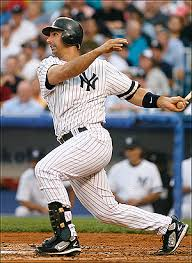 In Praise of Jorge Posada