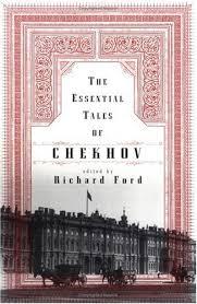 anton chekhov books