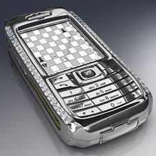 high tech mobile phones