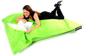 coussin geant