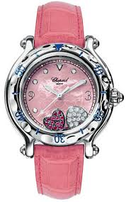 chopard happy sport collection