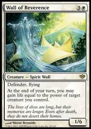 magic the gathering wall