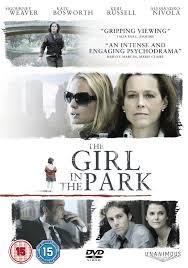 girl in the park dvd