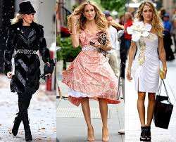 carrie bradshaw book