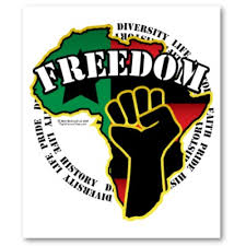black history poster