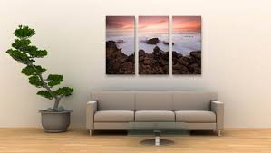 canvas art photography