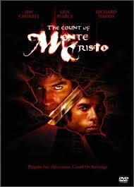 count of monte cristo movie