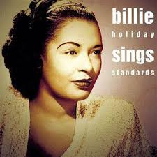 billie holiday sings