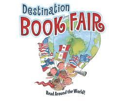 scholastic book fair 2009