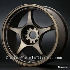 5 zigen wheel