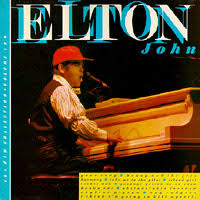 Elton John - The New Collection