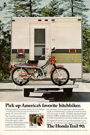 1972 honda trail 90