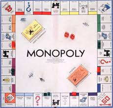 first monopoly