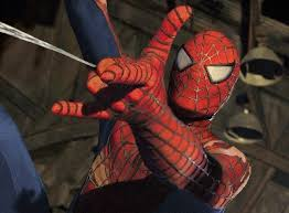 old spiderman movies