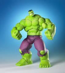 hulk figures