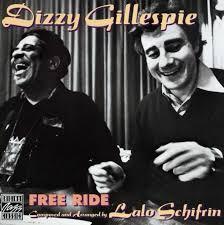dizzy gillespie free ride