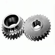 helix gear