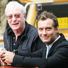 michael caine sleuth