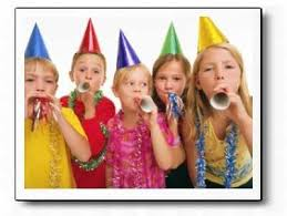 birthday kids party