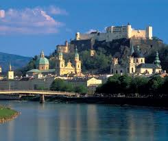 austria attractions