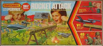 matchbox play set