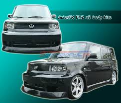 scion xb body kit