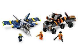 lego mission 3