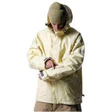 quicksilver snow jacket