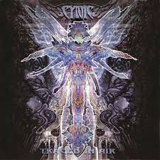 cynic traced in air