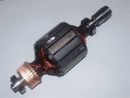 motor armature