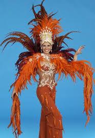 traje tipico de brasil