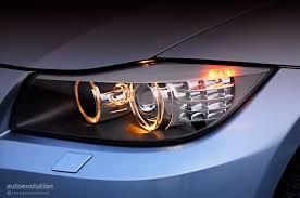 automotive headlamp