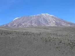africa mount kilimanjaro