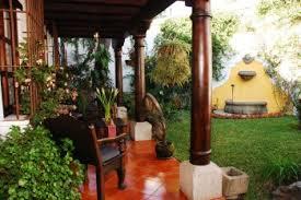 casas antigua guatemala