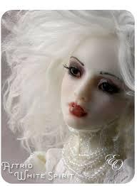 gothic doll
