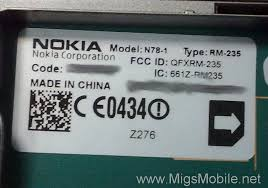 nokia made in china