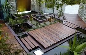 pictures of wooden decks