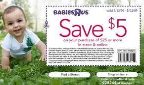 babiesrus coupons