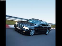 1995 mercedes benz c class