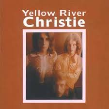 christie yellow river